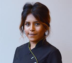 Ireshika Prabath Kumara – Dental Nurse