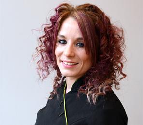 Claire Reape - Patient Care Co-ordinator