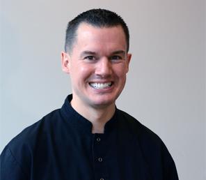 Colin Pocock – Principal Dentist