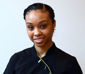 Kamille Vassell - Dental Nurse