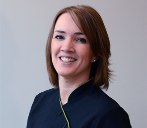 Nichola Jordan - Dental Therapist/Hygienist
