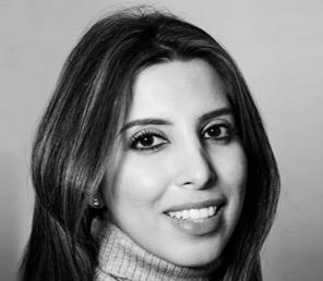 Sara Atia - Specialist Orthodontist