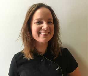 Catherine Turner - Dental Hygienist