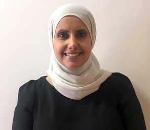 Insigam Muqbil - Consultant Orthodontist