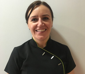 Jayne Griffiths – Dental Nurse