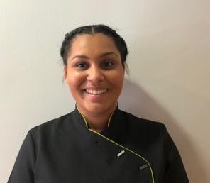 Jess Noel – Patient Care Team Lead/Treatment Co-ordinator